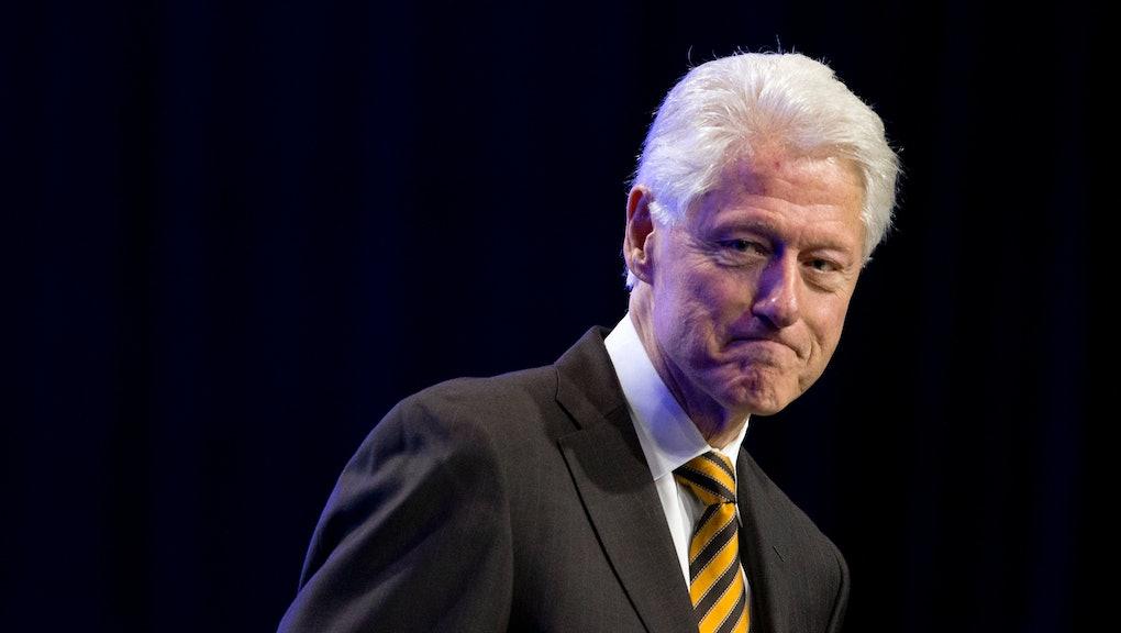 bill clinton - photo #12