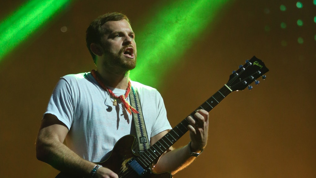 Kings of Leon's New Album Is 'Coming Soon' — Here's the