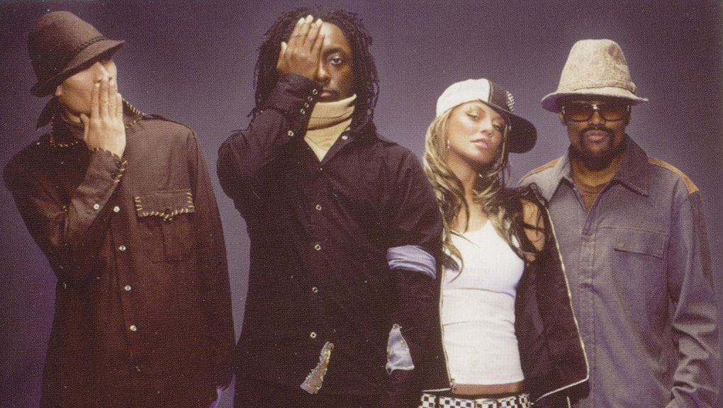 The Black Eyed Peas Are One of Music's Greatest Tragedies