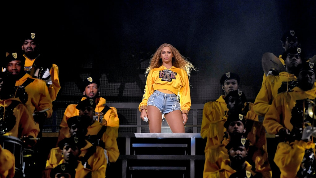 b71a8f202dd54d Beychella: Unpacking all of the odes to black culture during Beyoncé's  flawless Coachella set