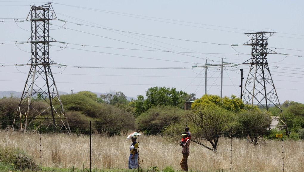 Image result for SUB-SAHARAN AFRICA electricity
