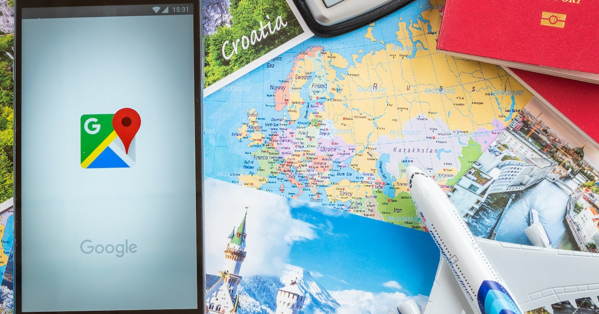 7 Google hacks to use on your next vacation
