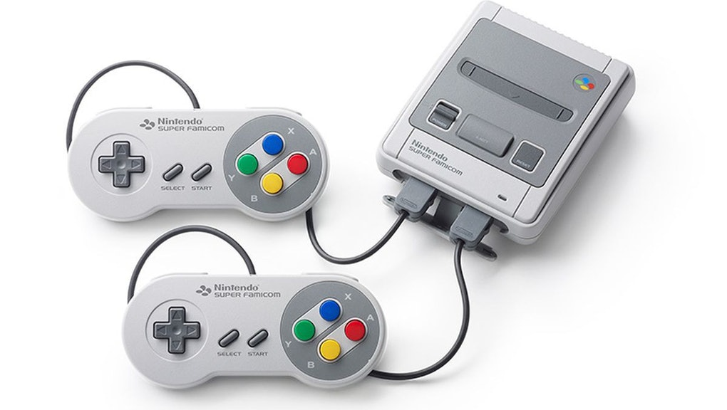 The SNES Classic shouldn't be a stopgap for Nintendo's