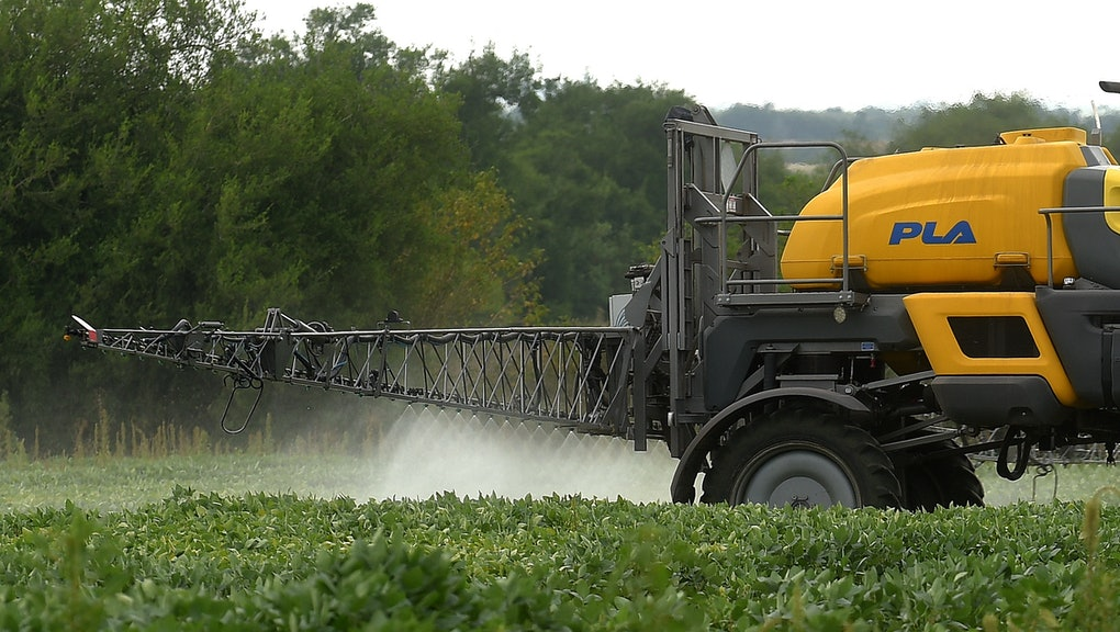 Food documentary 'Secret Ingredients' challenges the idea that GMOs