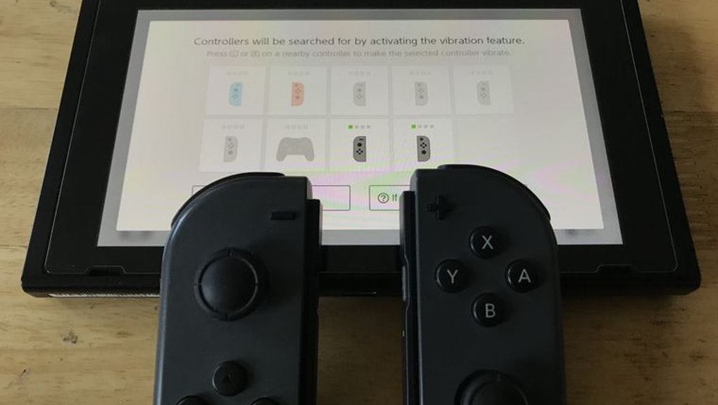 connecting ps4 controller to switch