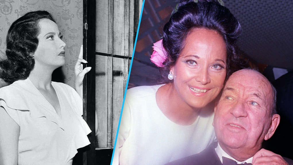 The surprising story of Merle Oberon, the only Indian ...