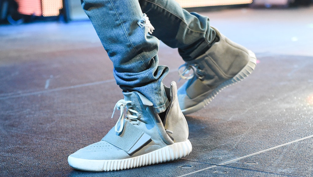 promo code e480f e2d10 Yeezy Boost 750: Here's What We Know About Kanye West's ...