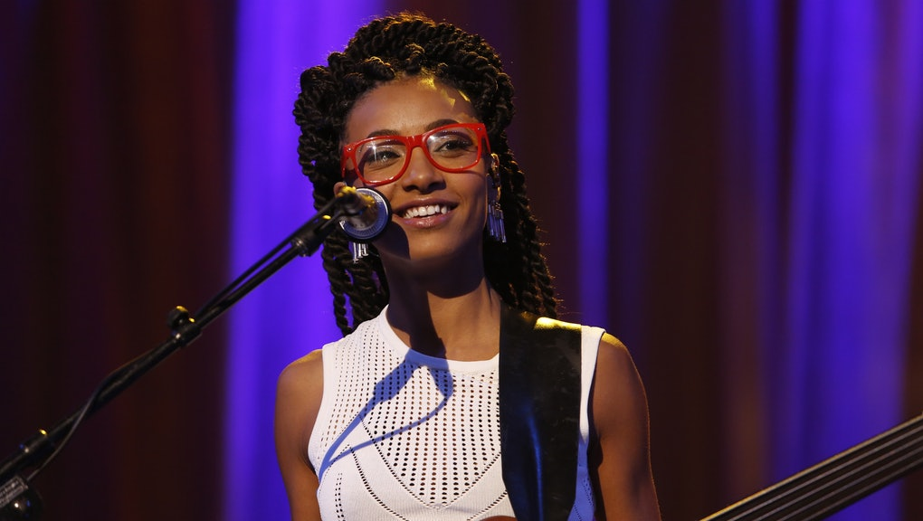 Esperanza Spalding Takes Us Inside Her New Album and Her