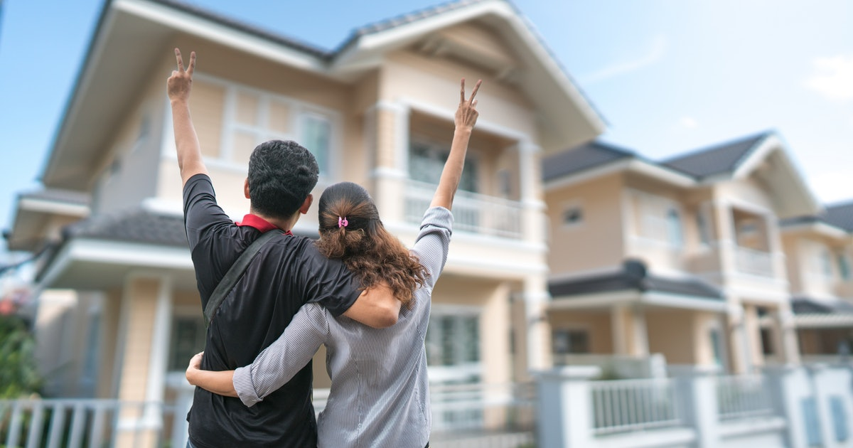 Why the market for first-time home buyers is getting tougher — and where to look if you're buying