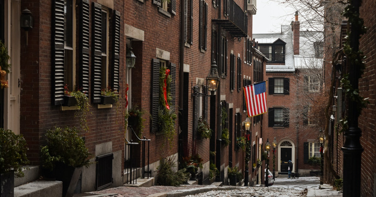 The 10 most livable cities in America are walkable, fun, and full of opportunity