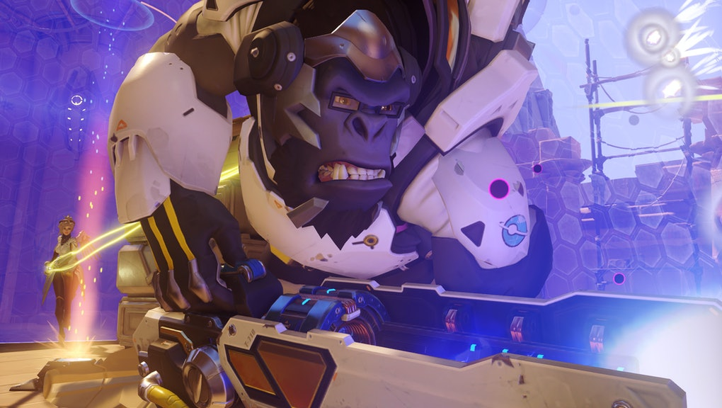 How to save 'Overwatch' highlights on PS4, Xbox One and PC