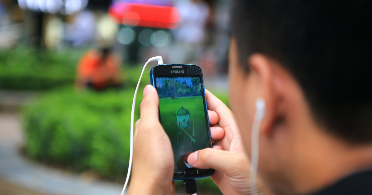 'Pokémon Go' is losing players fast — here are the 4 biggest reasons why