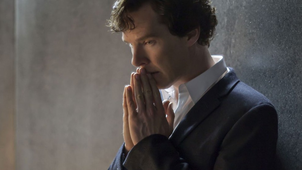Sherlock' season 5 theories, rumors and everything we know so far