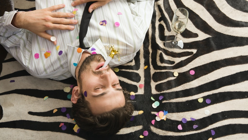These Are the Best Songs to Soothe Your Hangover, According to Science