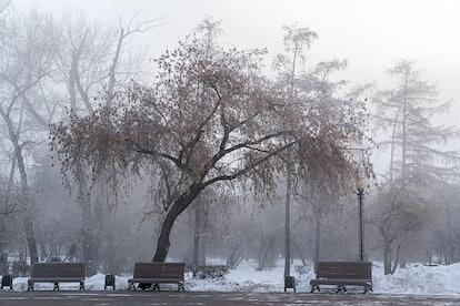 Irkutsk, Siberia