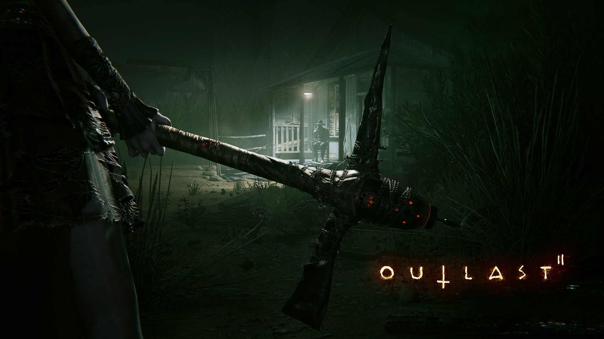 Outlast 2': Science explains why we love to be scared senseless by
