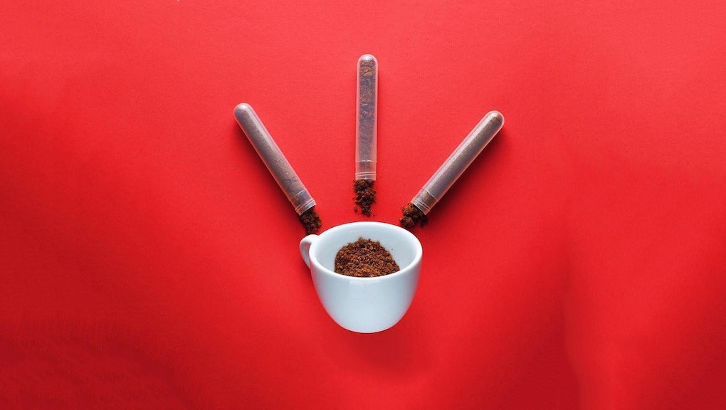 Most Americans don't drink instant coffee, but that's about
