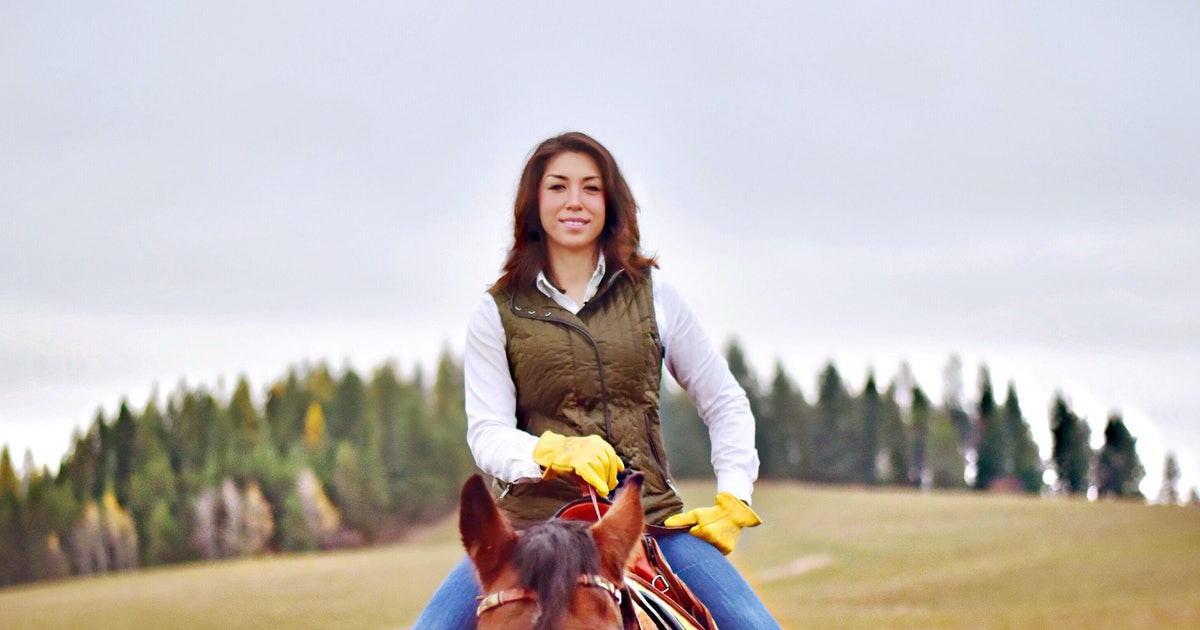 Native American woman wins Democratic primary for Idaho governor's race