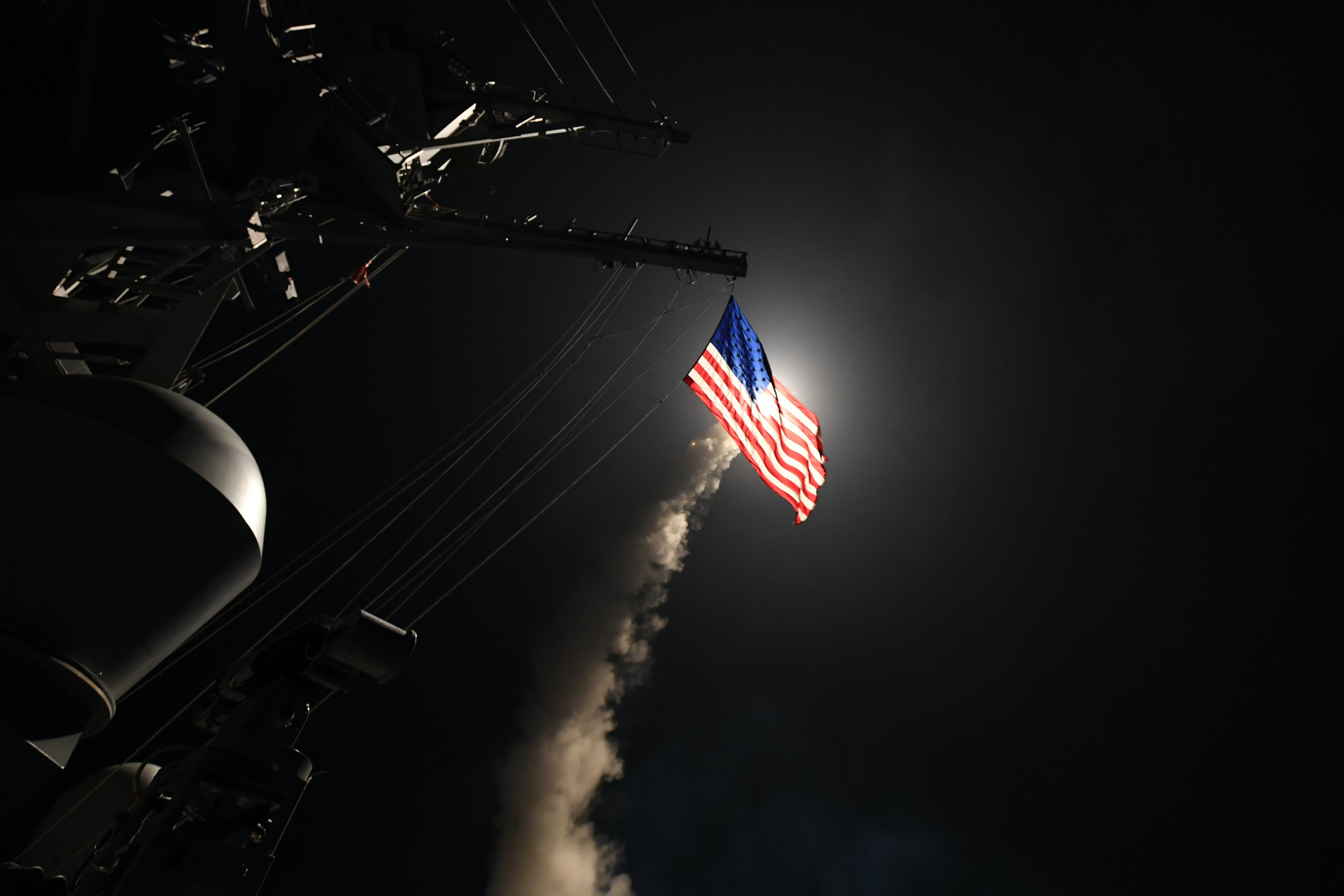 The Tomahawk missile, explained: Everything you need to know