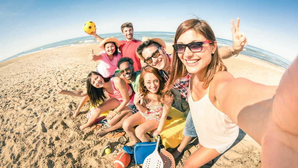 How To Figure Out If You Re A Group Travel Tour Person