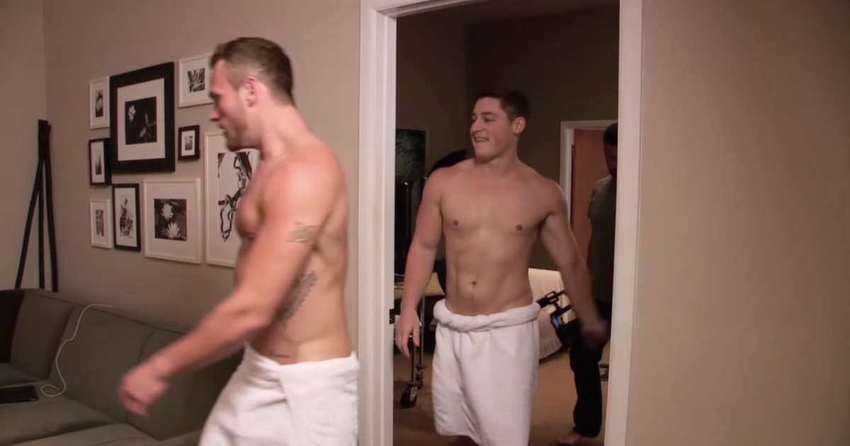 These Male Porn Stars Are Straight  But They Have Sex -8133