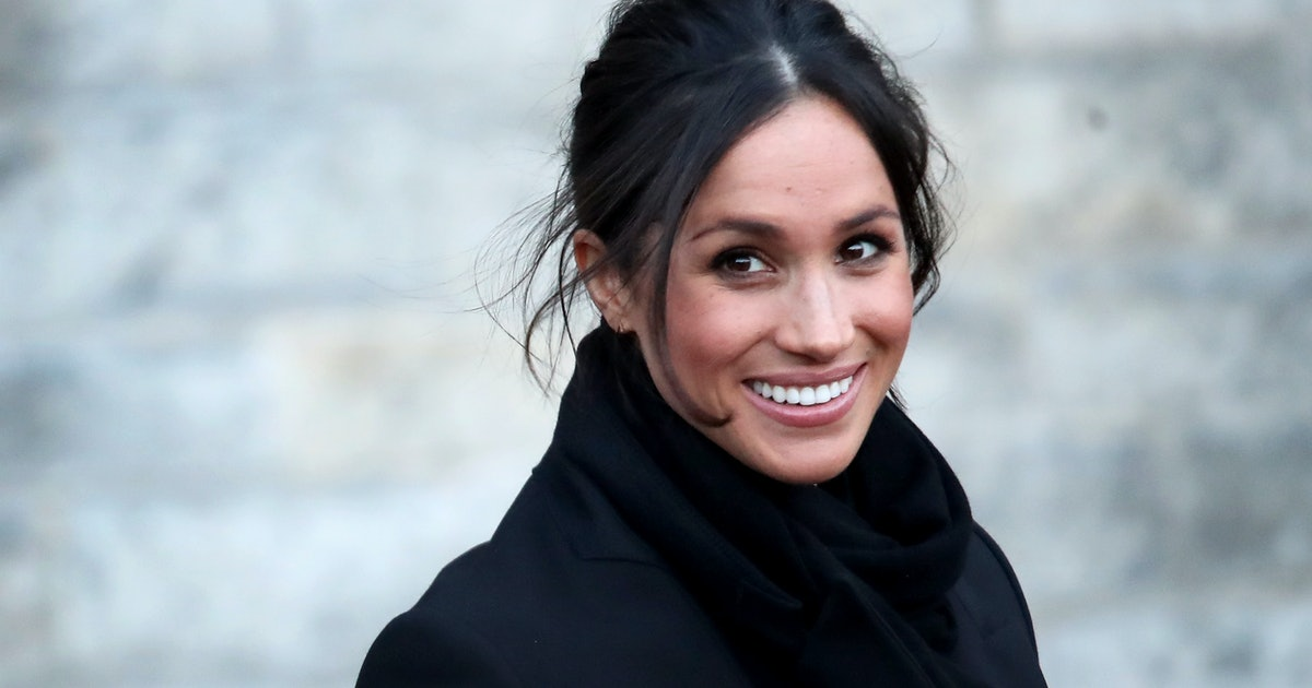 Meet the women who painstakingly track every outfit Meghan Markle wears