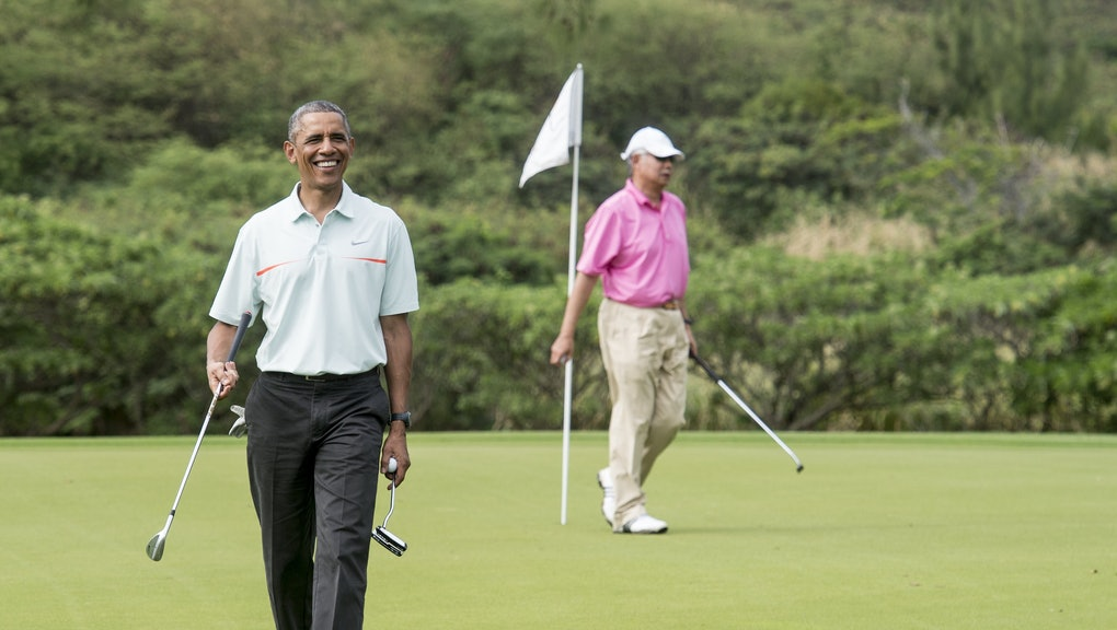 Barack Obama net worth: Here's how much money the president made