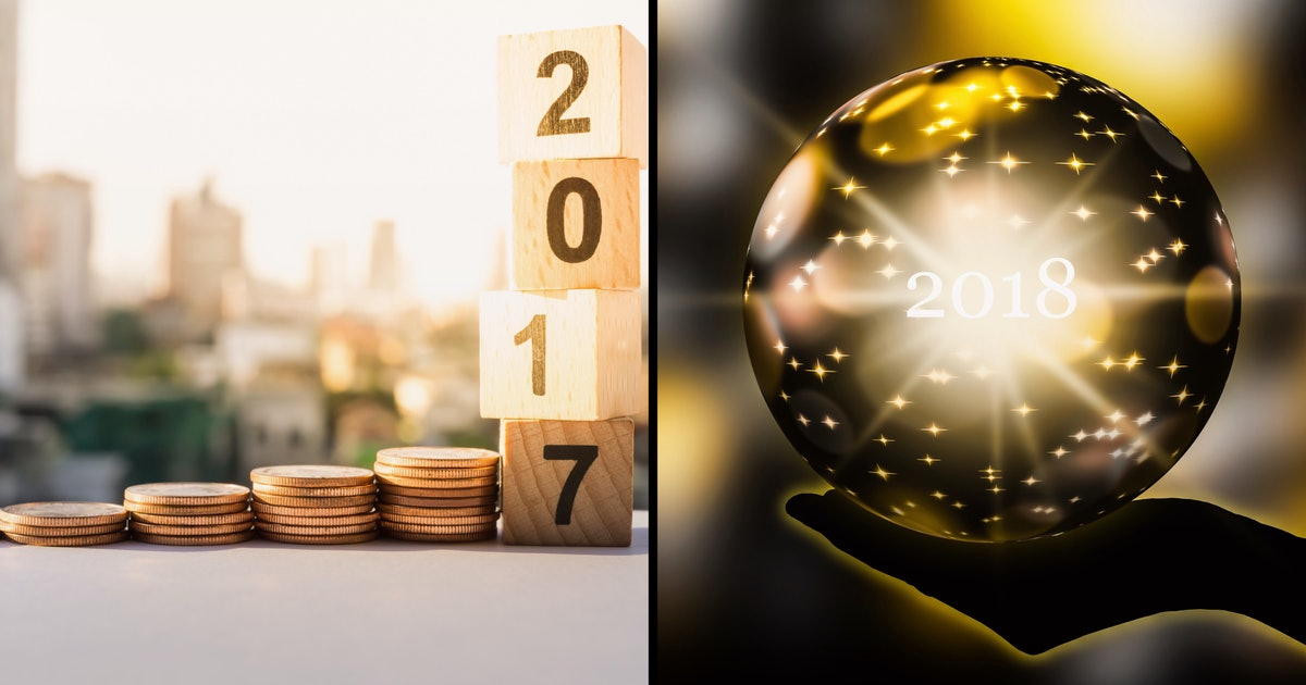 The 17 biggest money lessons of 2017 to end up richer and wiser — and ready for 2018