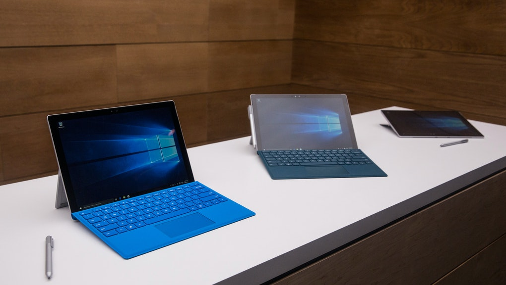 Microsoft Surface Pro 4: Price, Release Date and Features