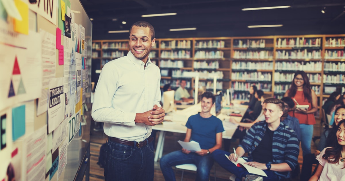 What you need to know before teaching English abroad