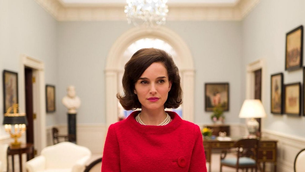 Jackie' Kennedy Movie: Separating fact from fiction