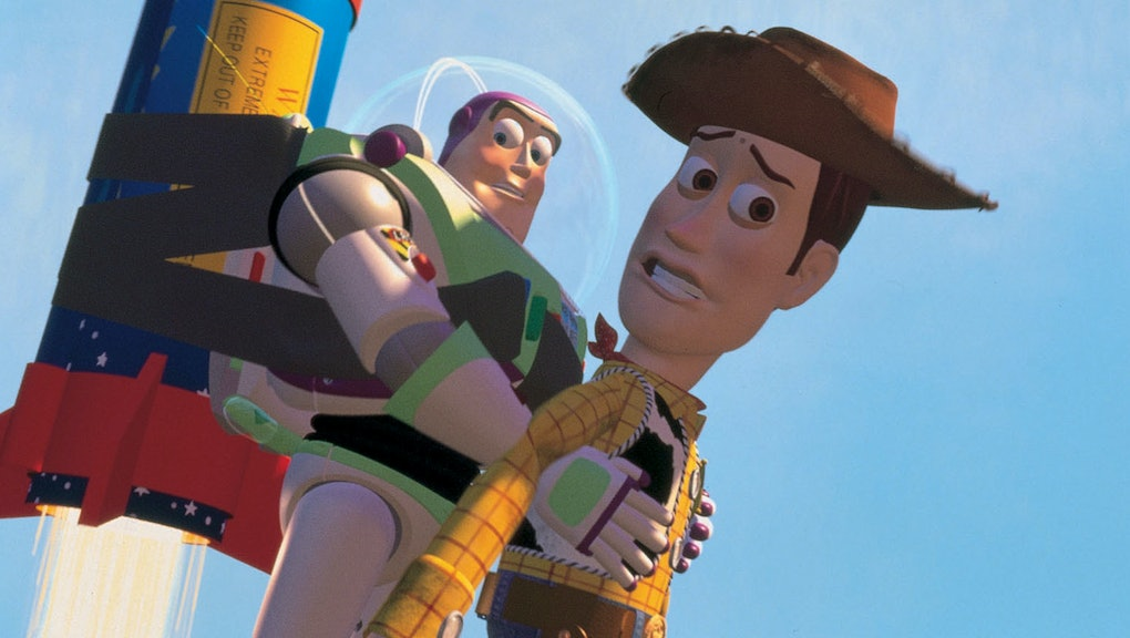 18 Easter Eggs From Every Major Pixar Movie