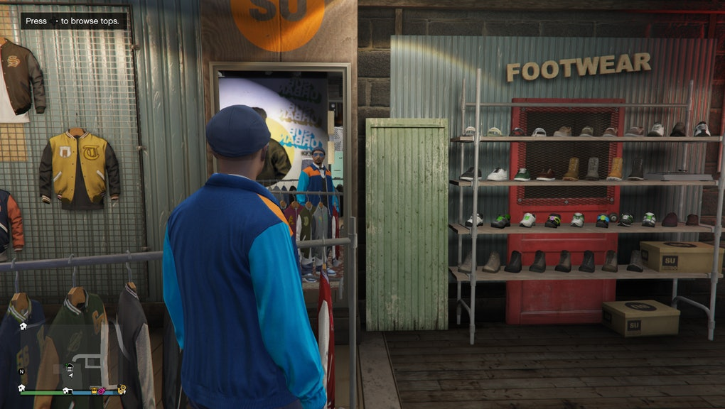 How to change your appearance in 'GTA 5 Online': Guide, price and more
