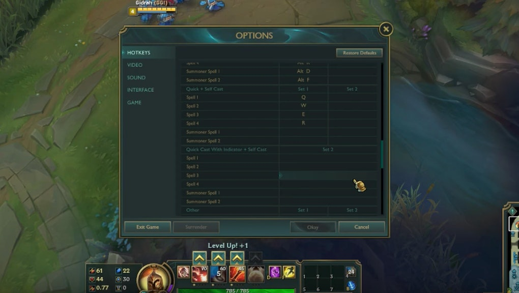 League of Legends' DPI: What is it and why does it matter?