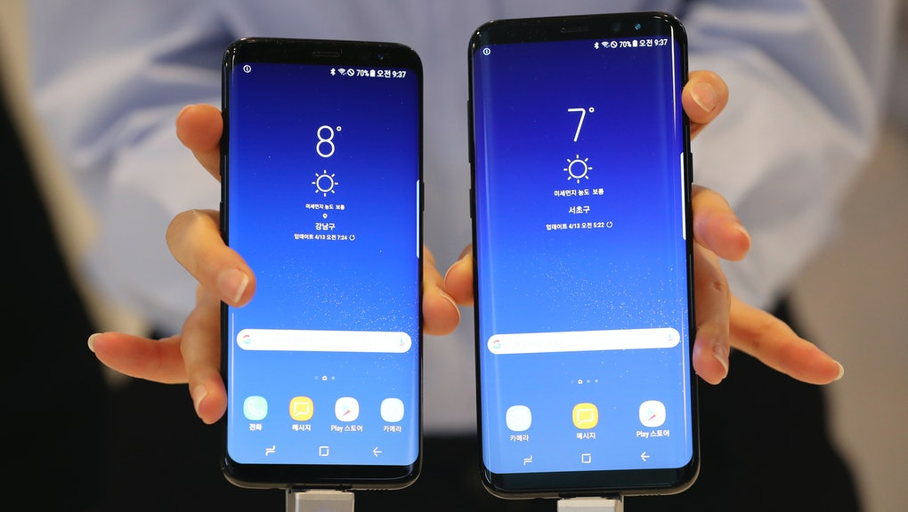 Samsung Galaxy S8 Issues: Users complain of charging and Wi