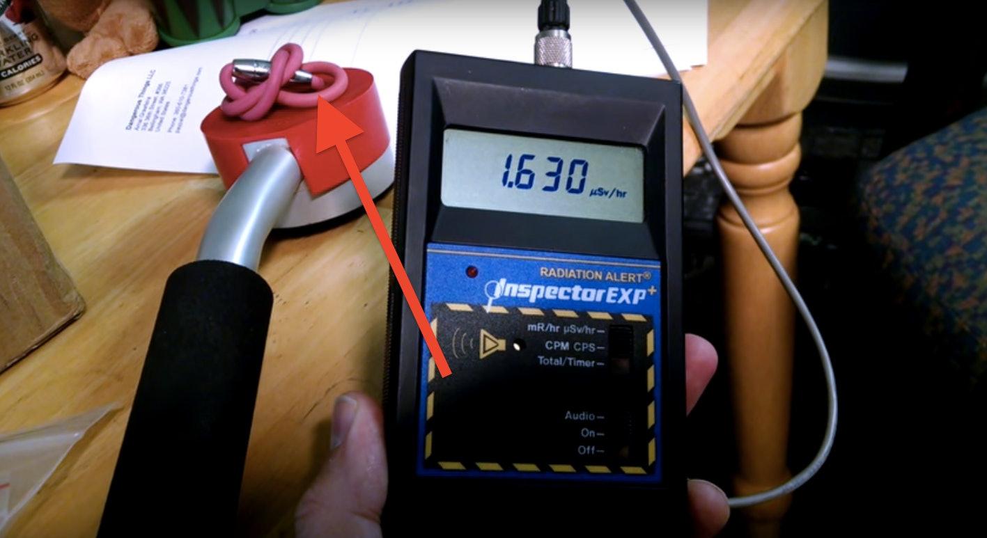 85767ae37c4e3 Bad News: Those Popular Negative Ion Bands Are Secretly Sending ...