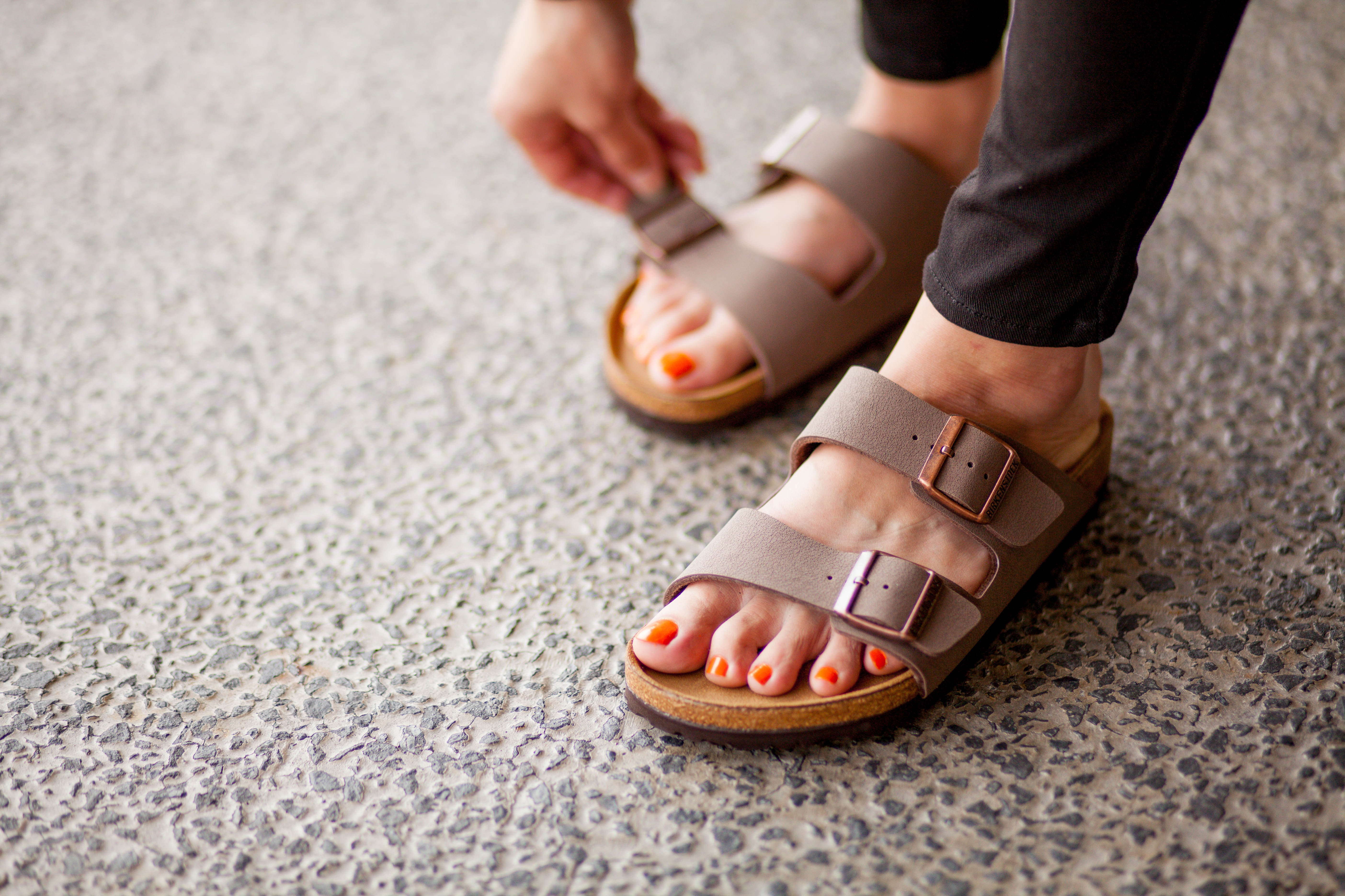 A podiatrist weighs in on popular shoes