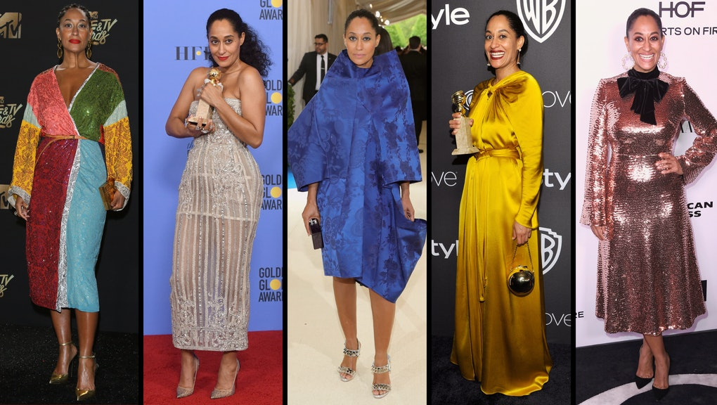 183a320a0bcb Tracee Ellis Ross' style evolution is no joke — it's also no accident