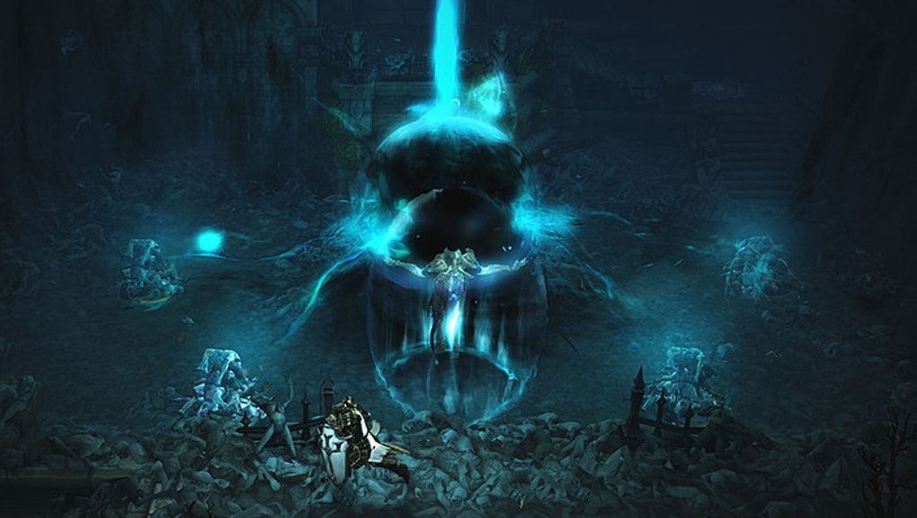 Diablo 3' Backwards Compatible Xbox One: Can you play the Xbox 360