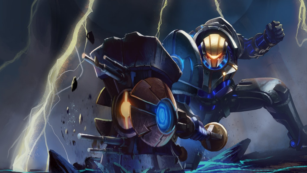 League of Legends' Lethality Explained: How the new armor