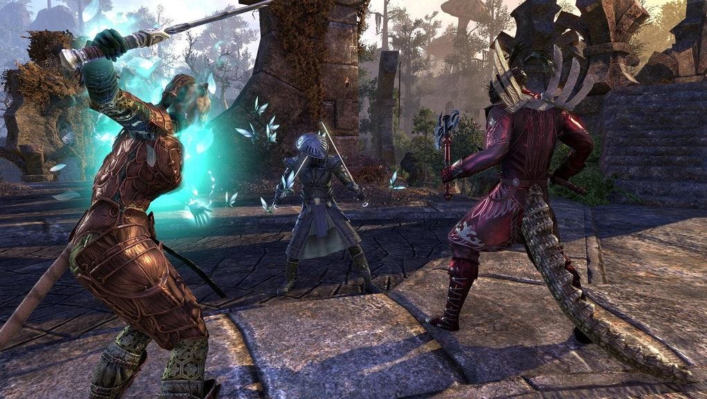 ESO: Morrowind' Battlegrounds PvP: What changes does this