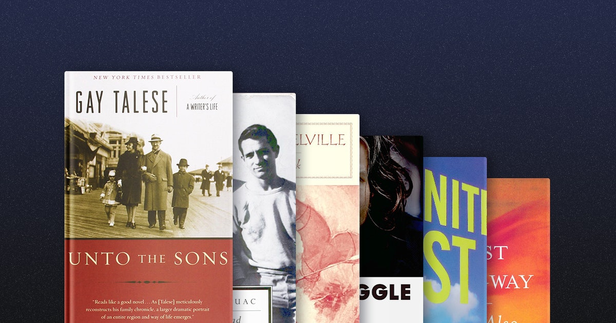 6 Classics to Add to the All-Male Book Club's Reading List