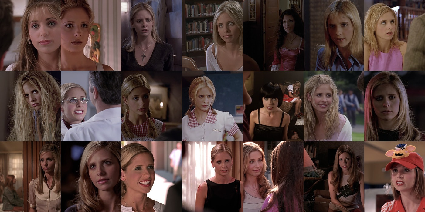 A necessary and important guide to Sarah Michelle Gellar\u0027s