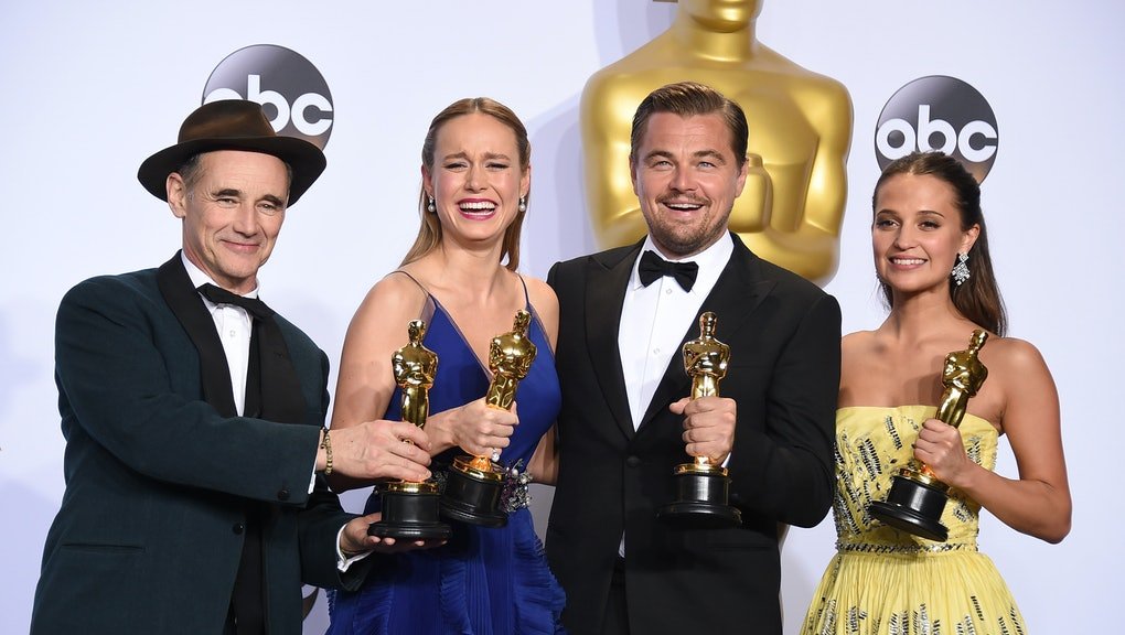 Oscars time and date: Everything you need to know about the 2017