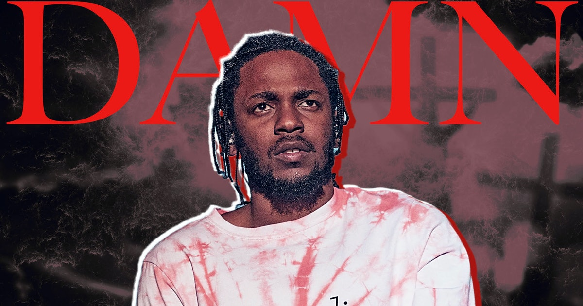 Kendrick Lamar 'Damn.': A glossary of all the spiritual, political and personal references