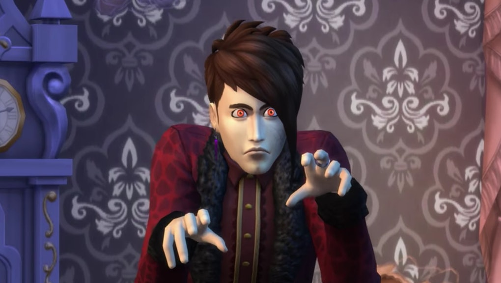 Sims 4' Vampire Cheats and Codes List: Max out skills