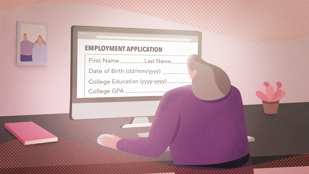 Older workers are consistently discriminated against in job hiring