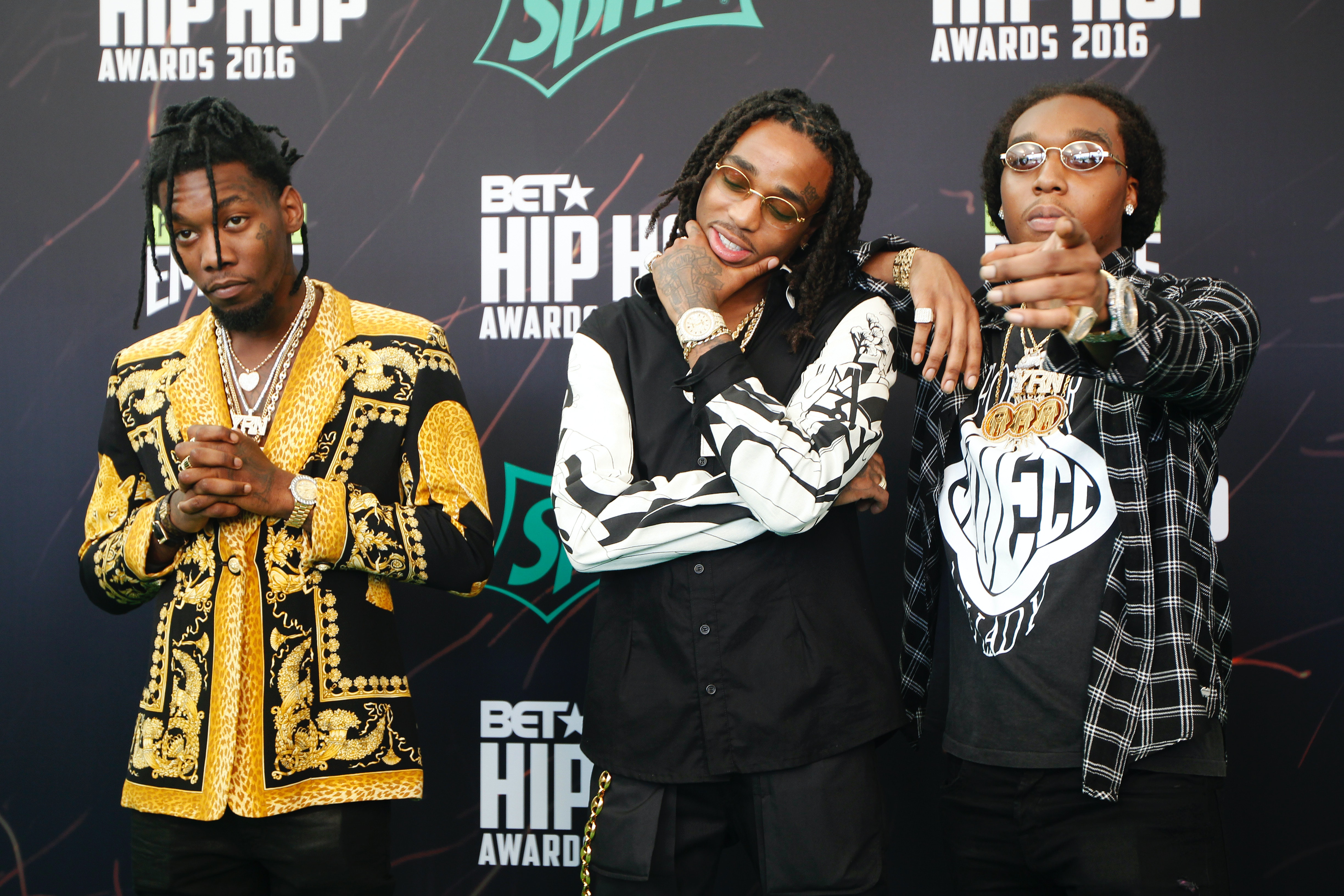 Migos Culture Is Here Download And Streaming Options Album Tracklist And More