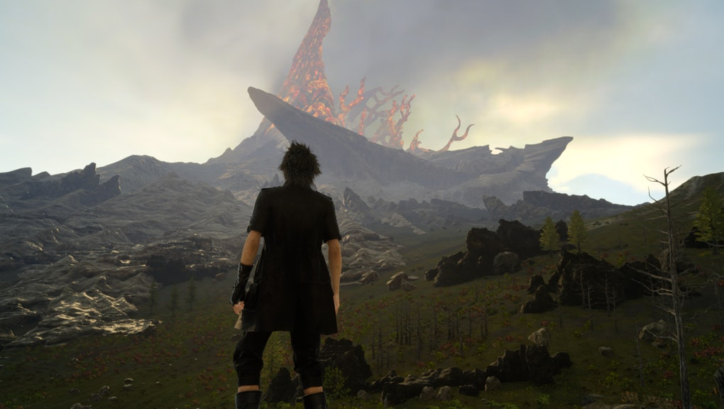 Final Fantasy 15' Royal Arms Locations: Full guide, maps and more