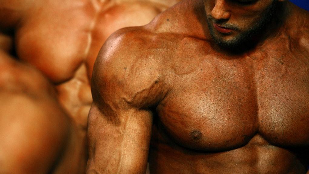 Inside the Underground Market Where Bodybuilders Find Dangerous, Illegal  Steroids